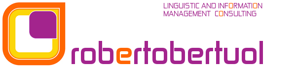 Roberto Bertuol Technical Translations and Translator Training